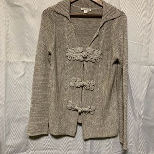 Coldwater Creek cardigan size Small